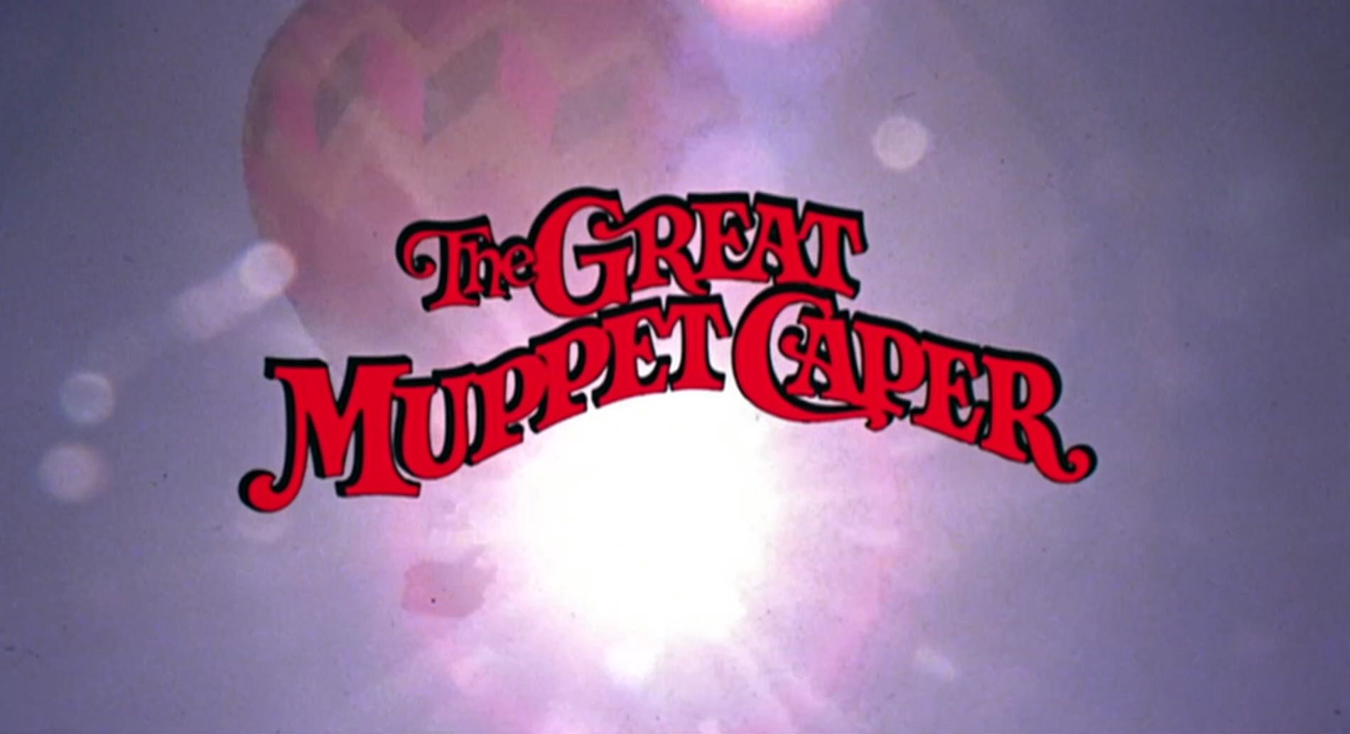 The Great Muppet Caper 1981 Disney Screencaps Muppets Greatful The Simpsons Movie