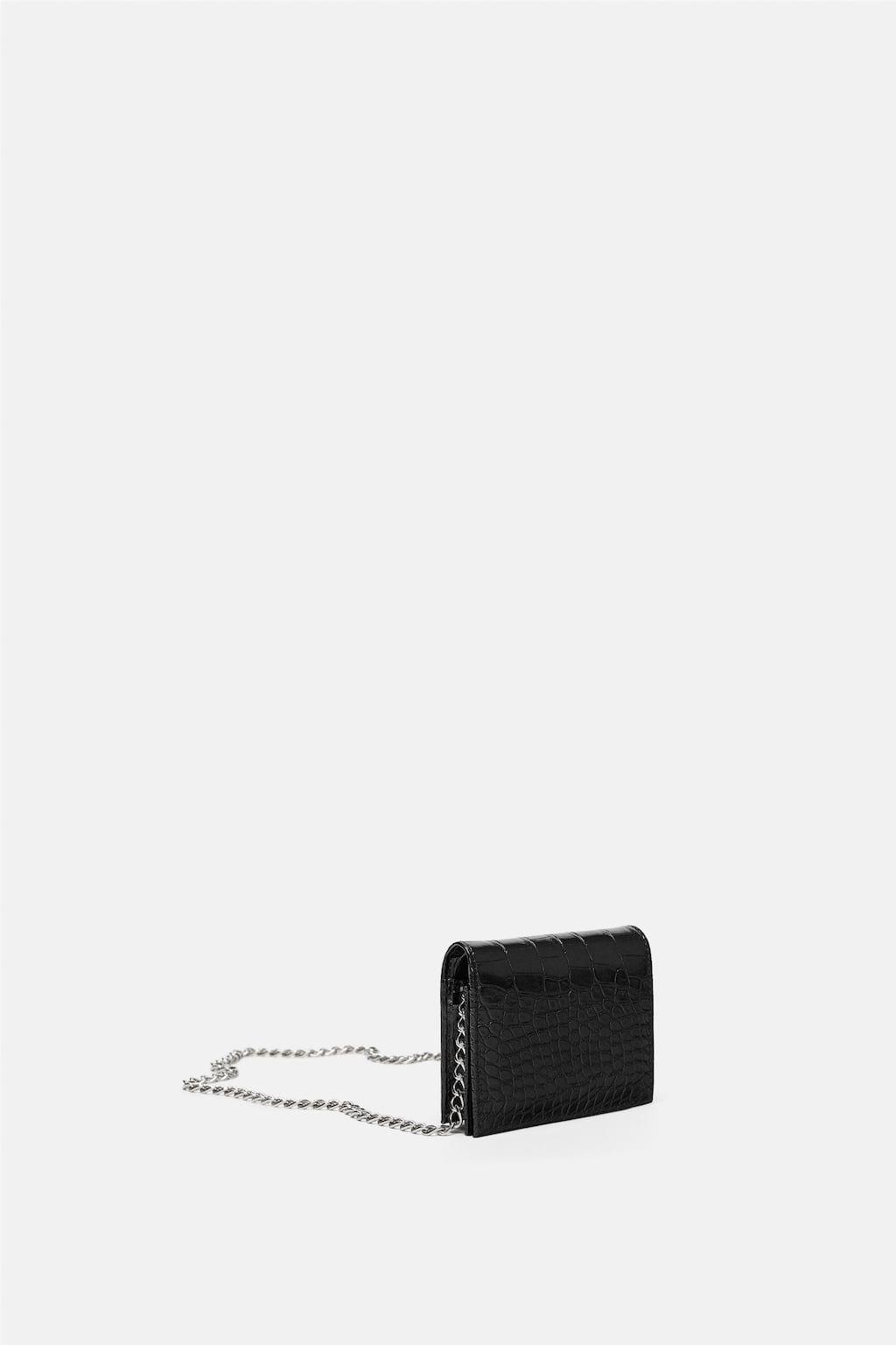64256a02e6b3 Top 10 Punto Medio Noticias | Braided Belt Bag Zara
