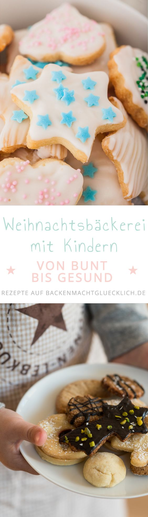 weihnachtsb ckerei mit kindern backen mit kindern rezepte pinterest pl tzchen. Black Bedroom Furniture Sets. Home Design Ideas