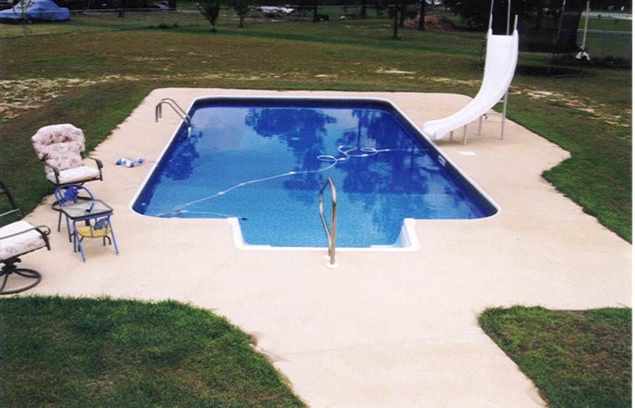 Inground Pool Designs And Prices pool 3 15 X 20 Inground Pool Prices Installed Prices Check More At Http