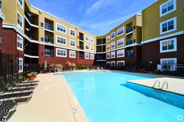The Point At Westside Apartments Atlanta, GA