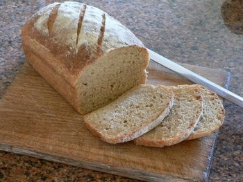 no knead bread recipe with instant yeast (no more activating woes!)