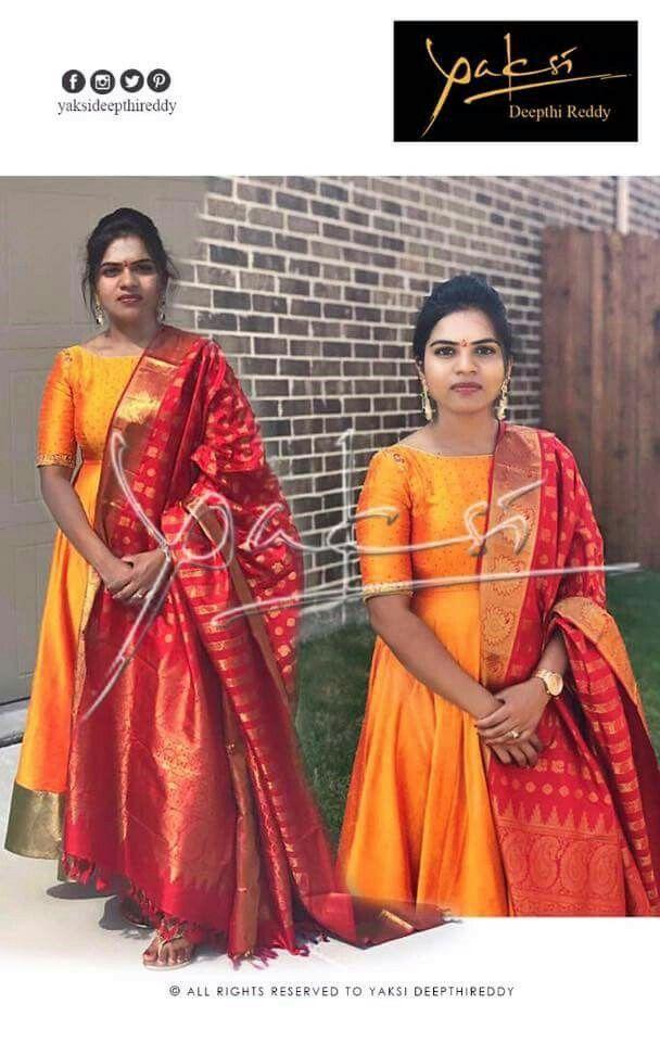 Pin von Harini K auf Anarkali suits | Pinterest