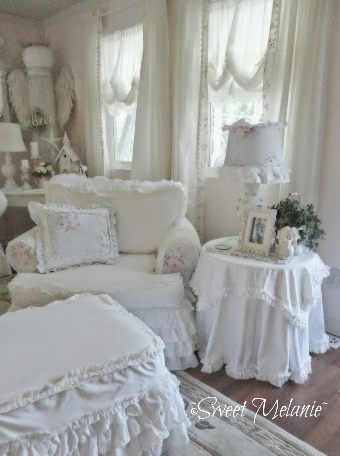 sweet melanie shabby ideas pinterest shabby. Black Bedroom Furniture Sets. Home Design Ideas