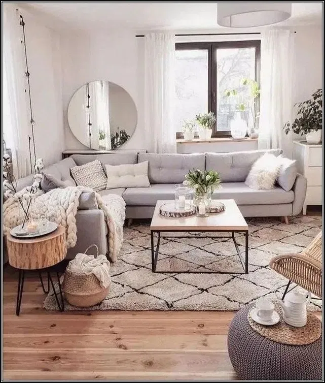 140 Best Small Living Room Ideas With Scandinavian Style 19 Terinfo Co Living Room Decor Apartment Scandinavian Design Living Room Living Room Scandinavian