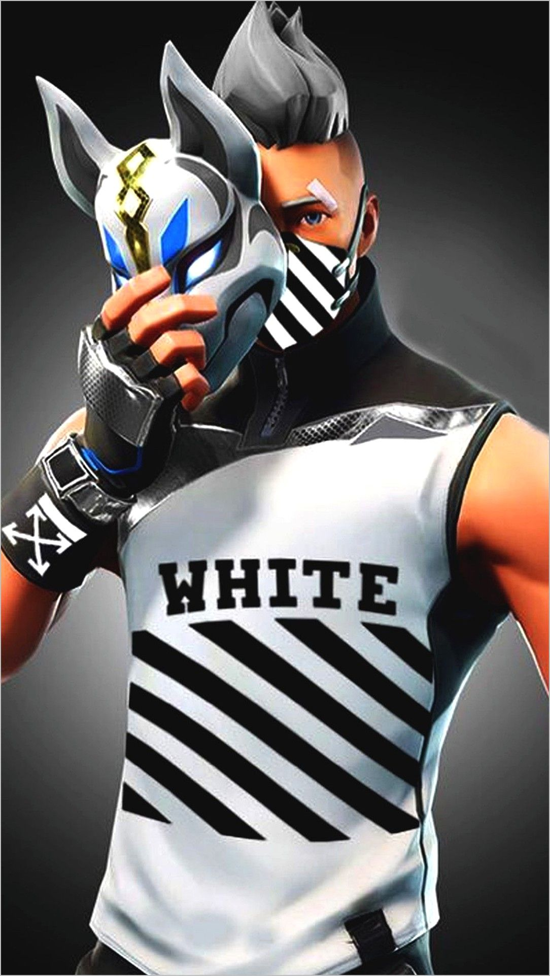 Fortnite Skin Wallpaper 4k In 2020 Game Wallpaper Iphone Best Gaming Wallpapers Gaming Wallpapers