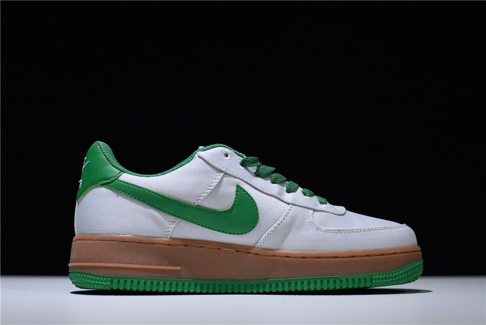 air force 1 nike verdi
