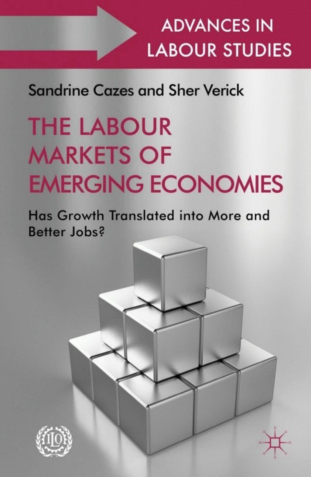 The Labour Markets of Emerging Economies (eBook) Labour