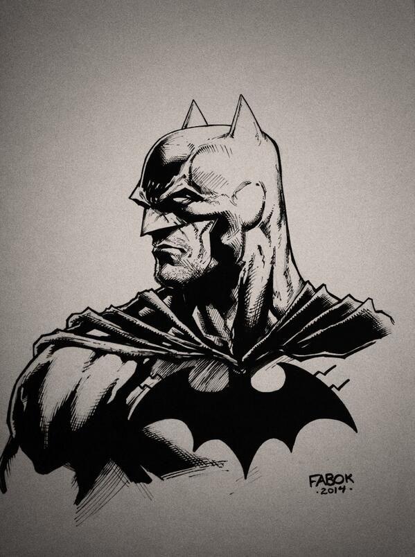 Ben Affleck Is Batman Part 32 Page 40 The