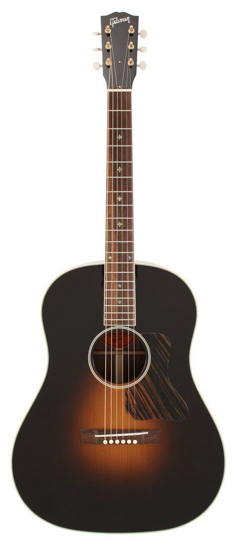 Gibson Jackson Signature Model Guitar Acoustic Guitar Gibson Acoustic