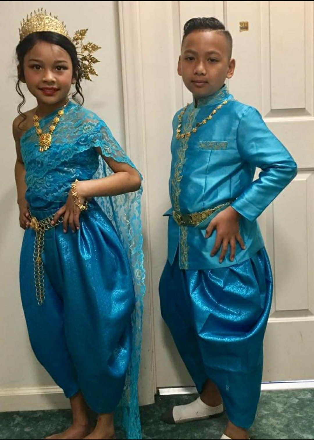 Awesome Cambodian Wedding Outfits Pictures Inspiration - Wedding ...