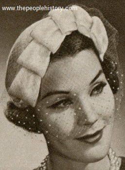 Half Bow Profile 1959
