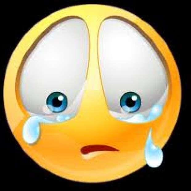 crying face clip art trilulilu kids animatie sad images butt rh pinterest ca clip art sad person clipart sad face woman