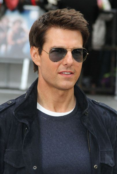 Tom Cruise Turns 50 Deals With Personal Amp Professional