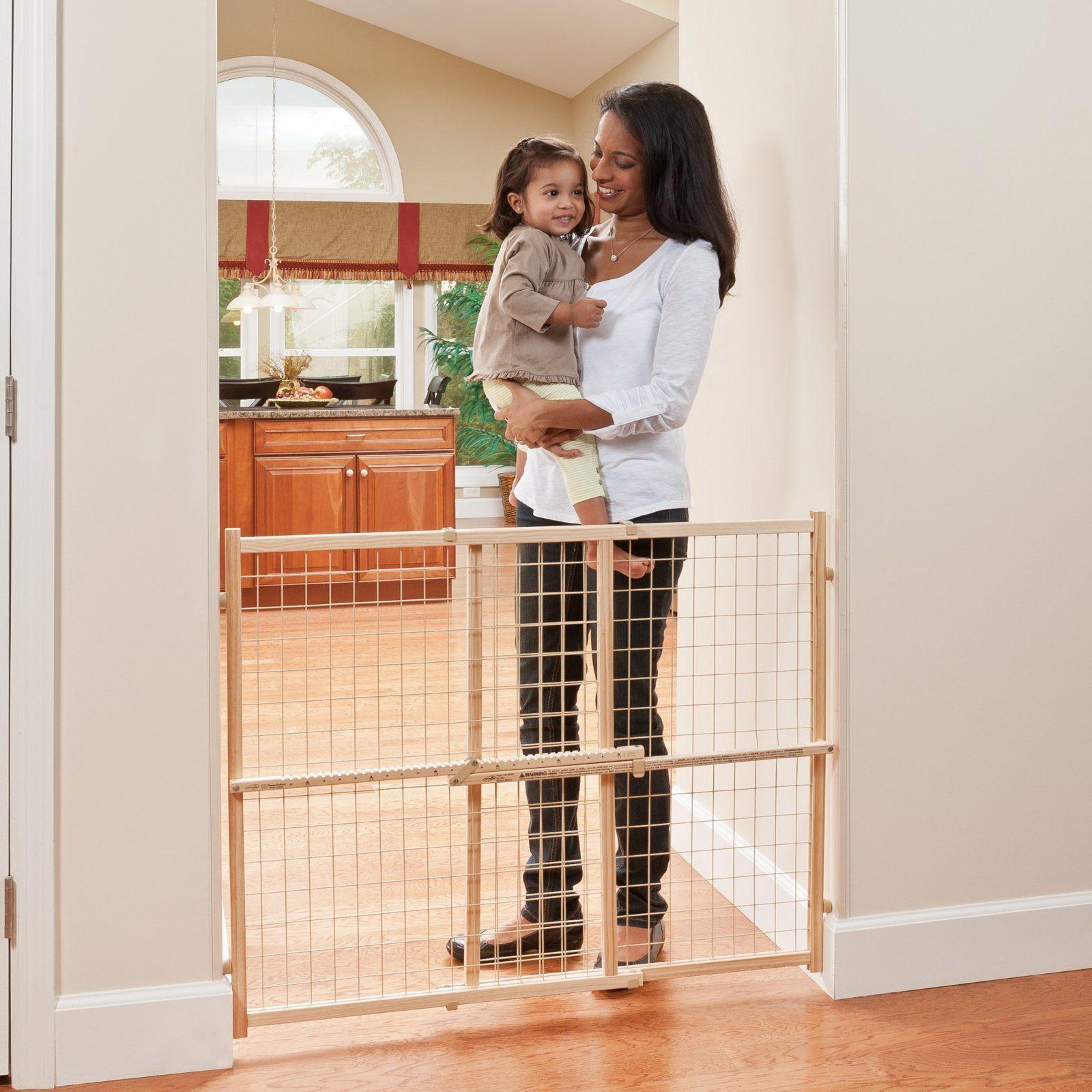 Pet Gates Tall Dogs Dogs idea home Pinterest