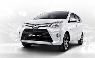 Tipe Mobil Toyota Harga Otr Di Bawah 150 Juta Di Pontianak Toyota Mobil Mpv Mobil