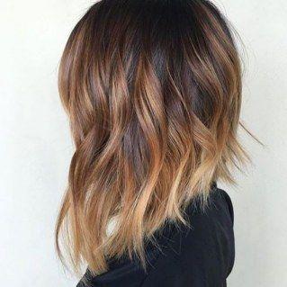 Ganz Easy! 7 Einfache Frisuren Für Dünne Haare Cabello Pinterest