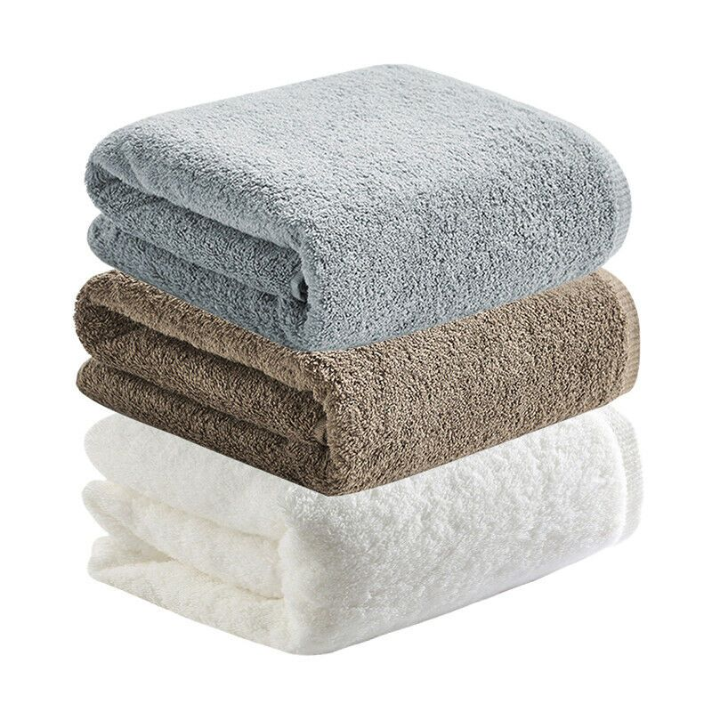Details About Luxury Soft Cotton Towels Best Bathroom Gift Face