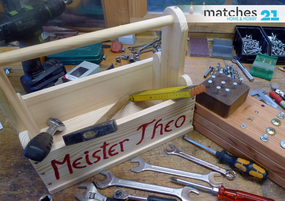 Holzbausatz online günstig kaufen » 300+ Holz-Bausätze ...