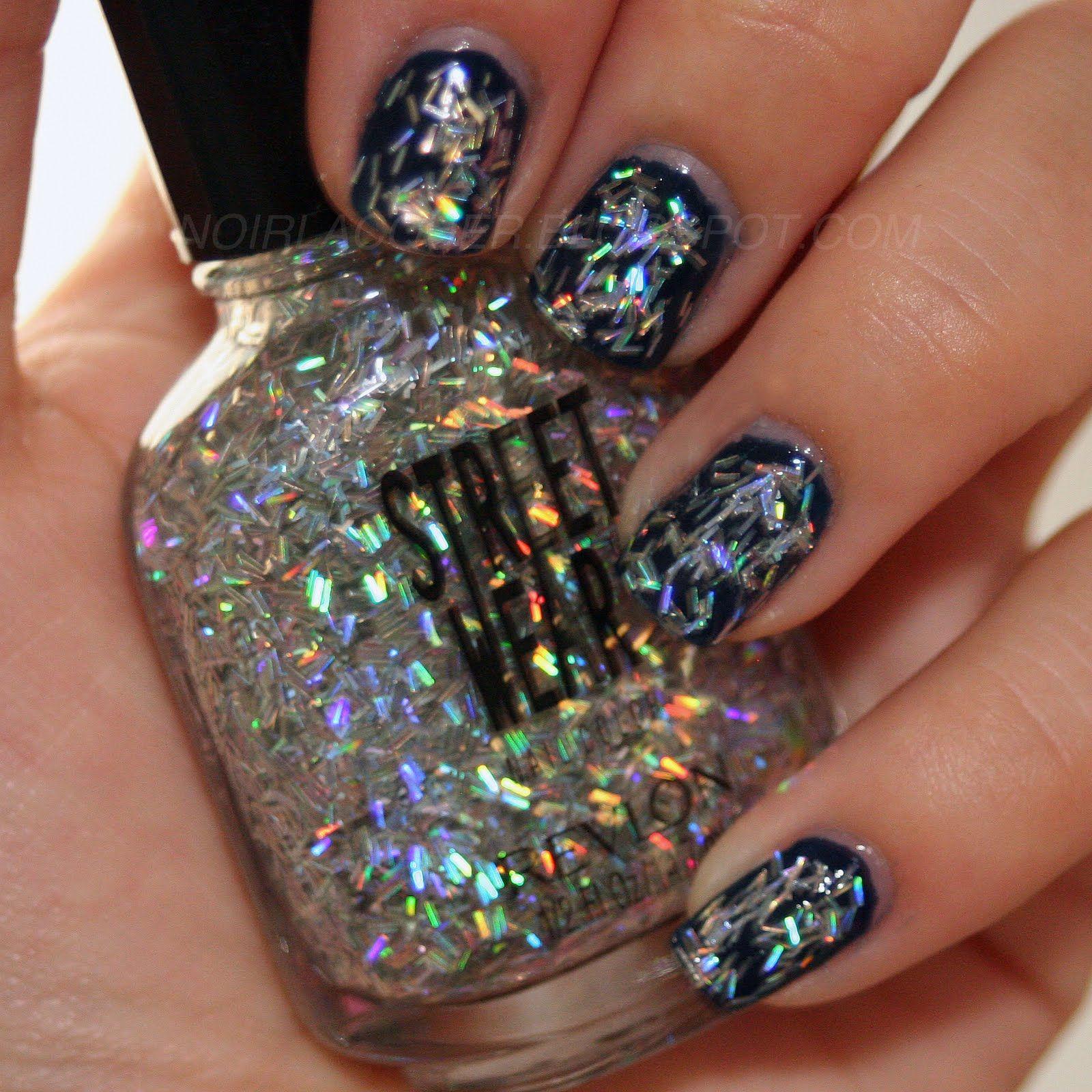Revlon Street Wear Hologram | 90\'s | Pinterest | Street wear ...