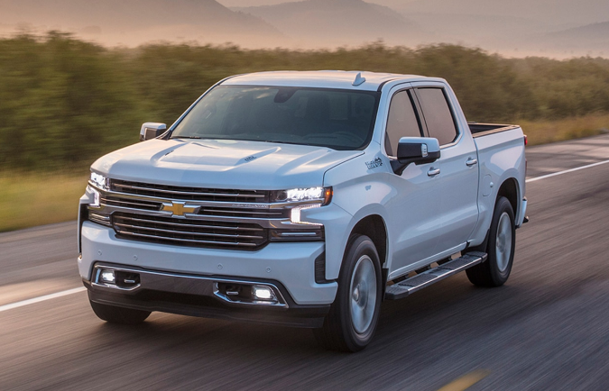 2020 Chevy Silverado 2500 High Country Interior Specs Colors