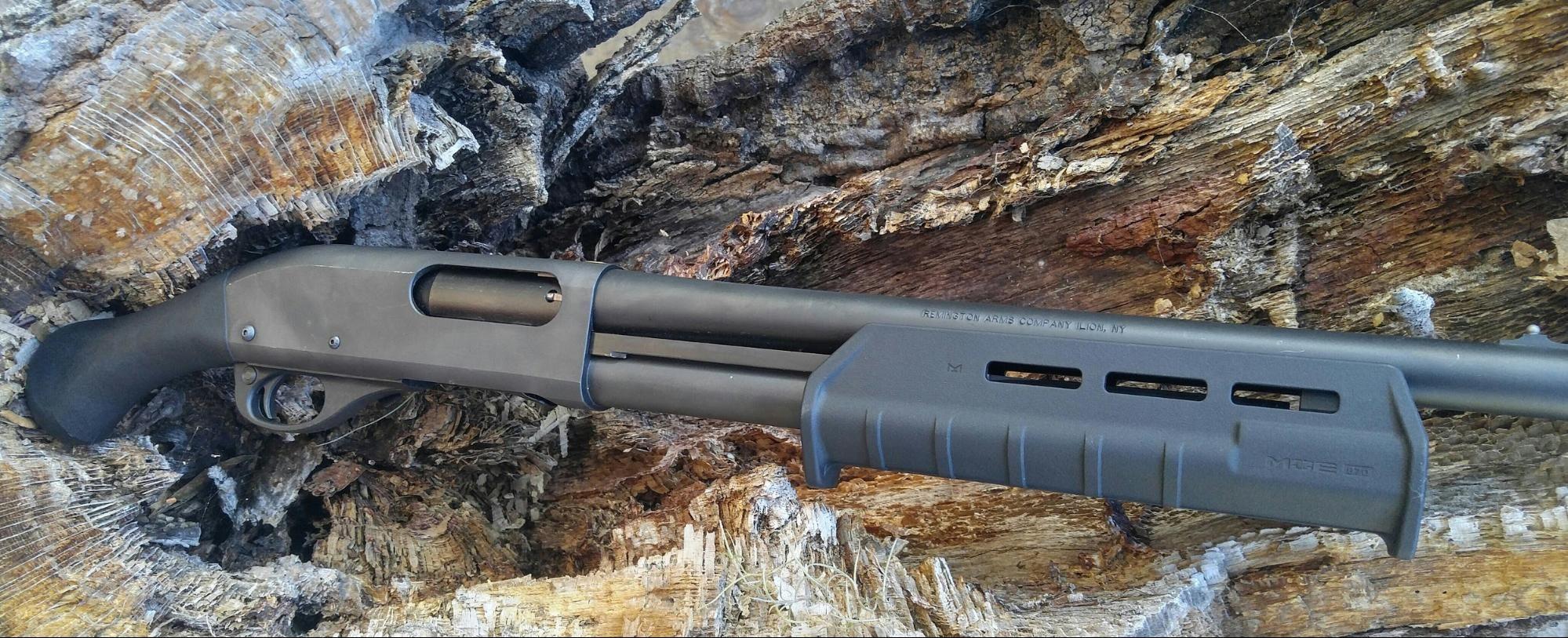 Dominion Arms Grizzly 85 AirsoftShotguns Airsoft Shotguns Guns