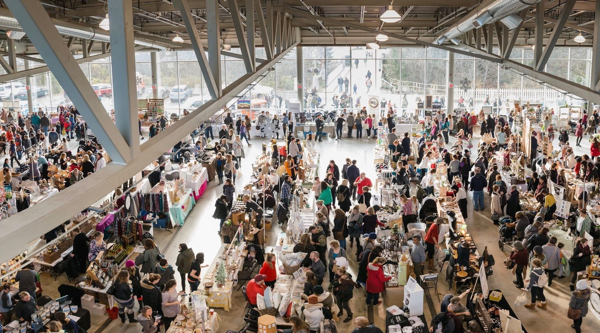27 christmas markets and holiday craft fairs in metro vancouver