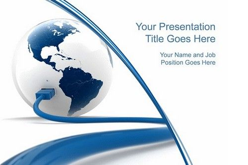 80+ Free and Premium Business PowerPoint Templates Ginva MAI - it powerpoint template
