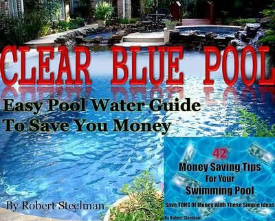 WE HAVE AN ABOVE GROUND POOL. IT HOLDS 7,700 GALLONS OF WATER ...