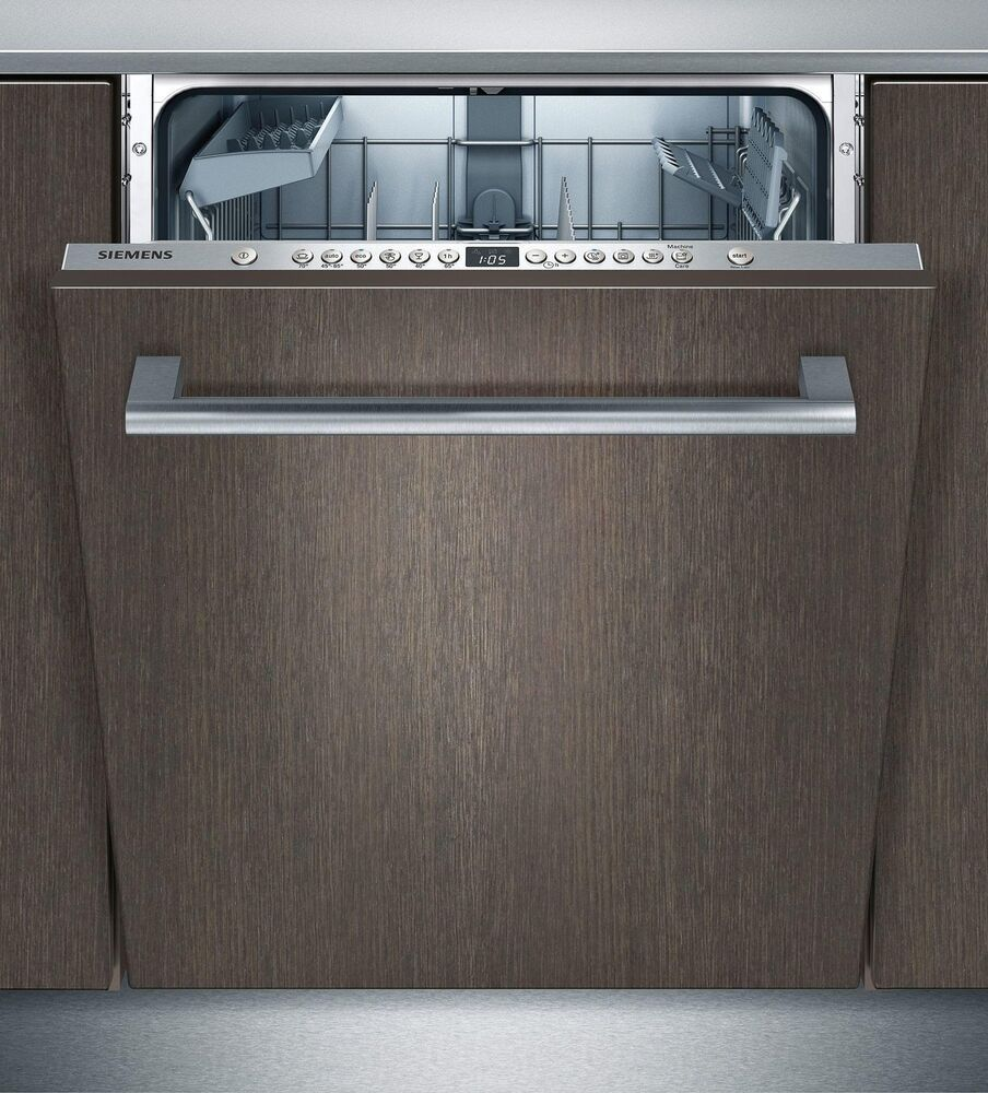 eBay Sponsored Siemens SN636X01CE A Vollintegrierbarer