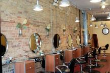 Chicago Avenue Salon:    1941 W Chicago Ave.  Chicago,IL 60622  (773) 931-4386  Contact: Christina Riordan  beneFITs Offer: 25% discount for all new clients.