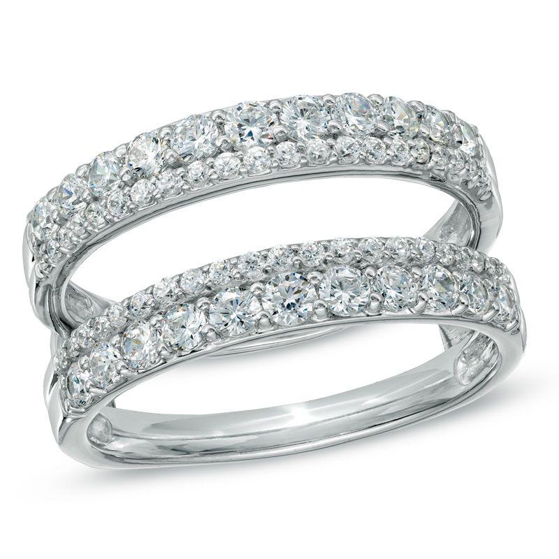 29+ Wedding ring enhancers zales information