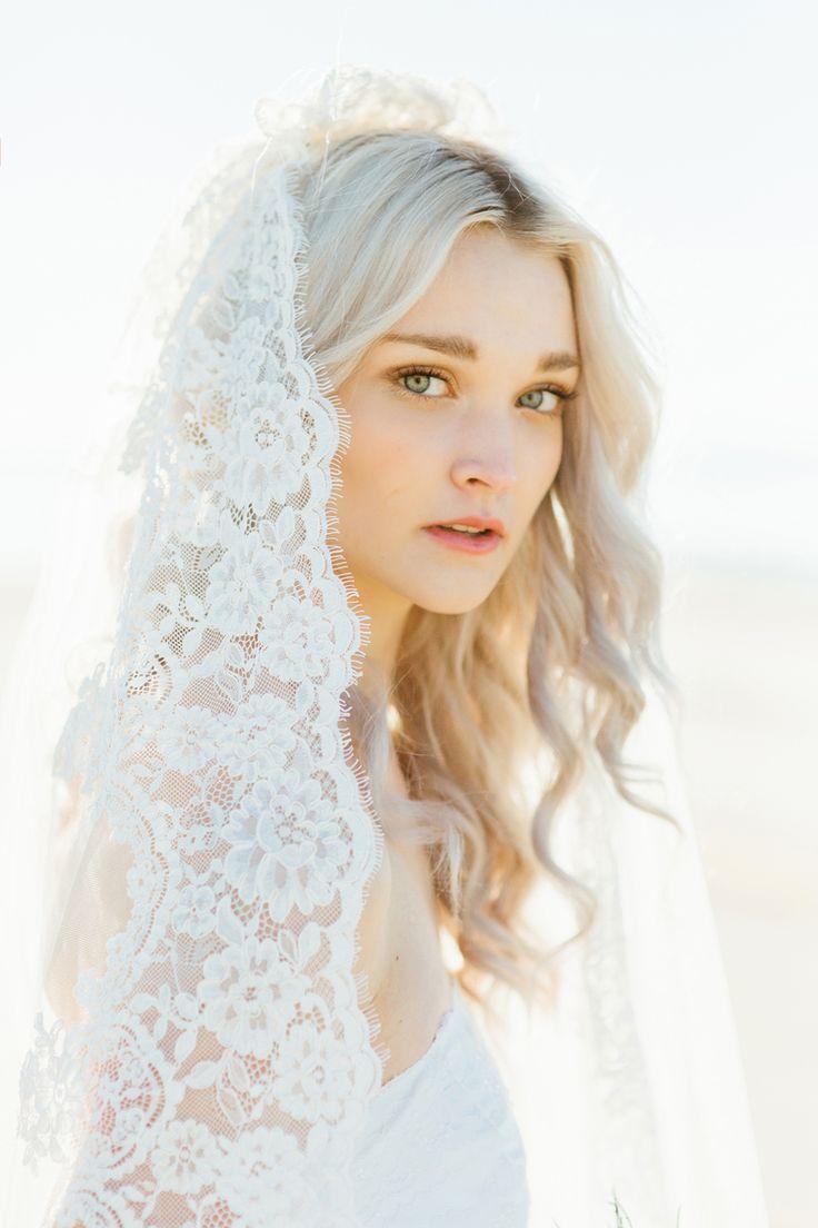 michelle | Romantic beach, Fine art wedding photography and Veil
