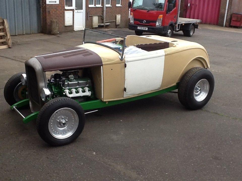 Details about 1932 FORD MODEL B DEPOSIT TAKEN   1932 ford, Ford ...