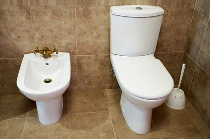 How to Get Rust From Well Water Out of a Toilet Tank | Toilet ...