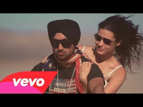 8ee20eedb3 Diljit Dosanjh Proper Patola feat. Badshah Full Video