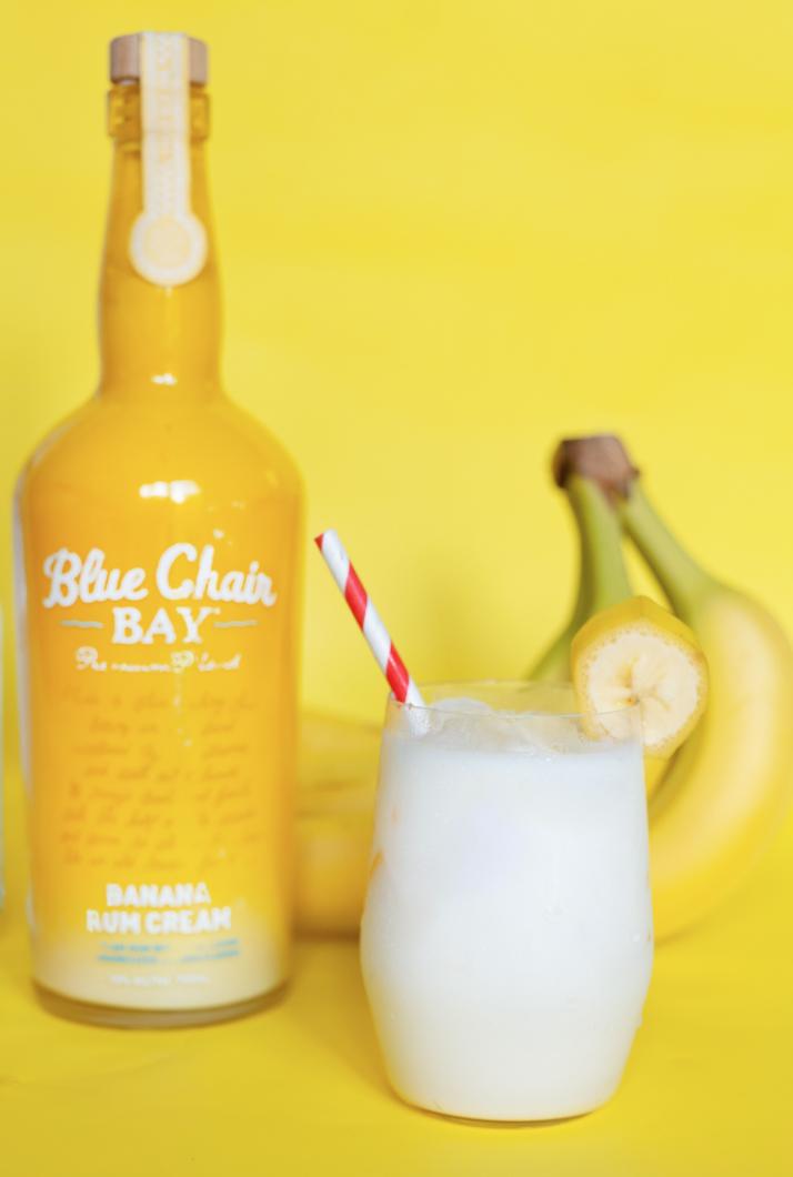 Mango Banana Recipe in 2020 Rum recipes, Banana