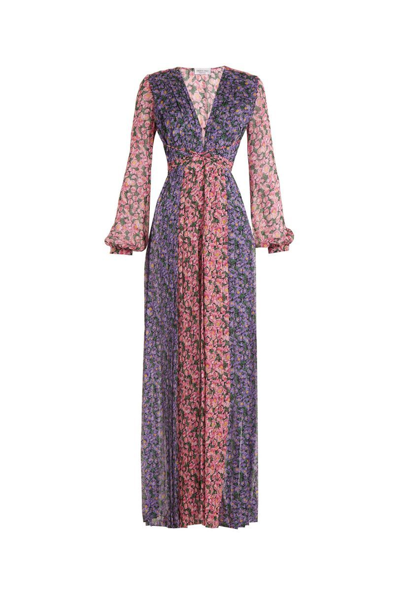 Wedding day guest dresses   Best Colourful Wedding Guest Dresses For This Summer  Pinterest