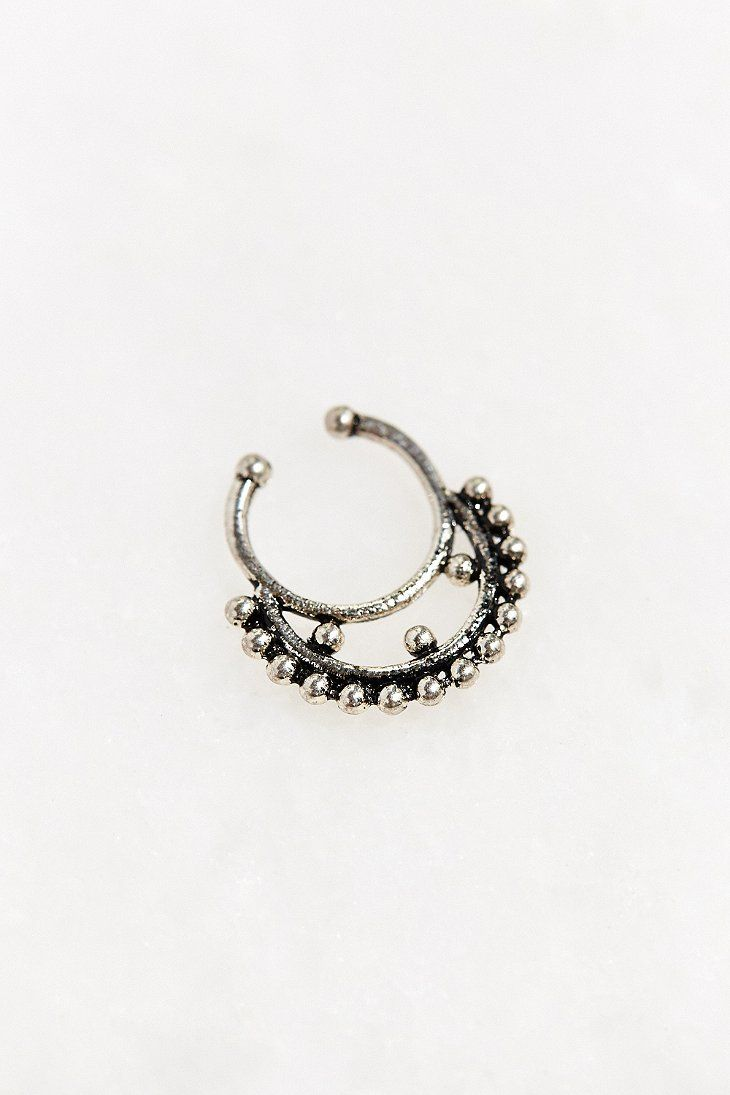 Zelma Faux Nose Ring