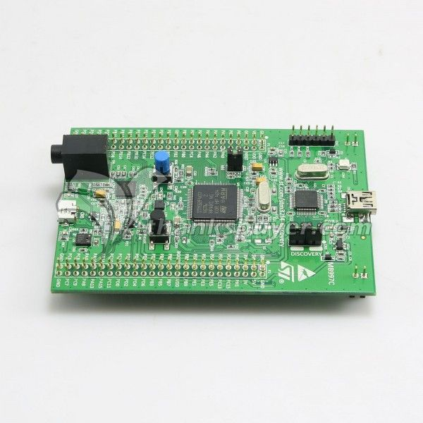 STM32F4 Discovery  Board | Raspberry Pi / Arduino / and others in