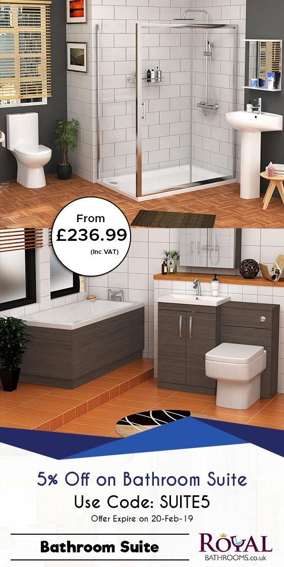 c7118014ebc RoyalBathrooms knows well bathroom aesthetics