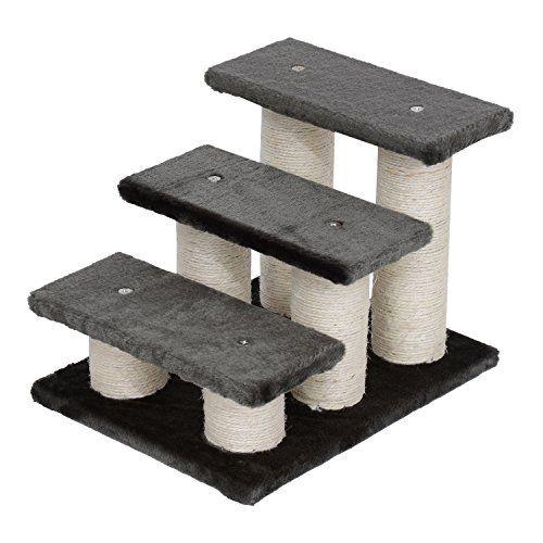tiertreppe katzentreppe hundetreppe treppe f r katze und. Black Bedroom Furniture Sets. Home Design Ideas