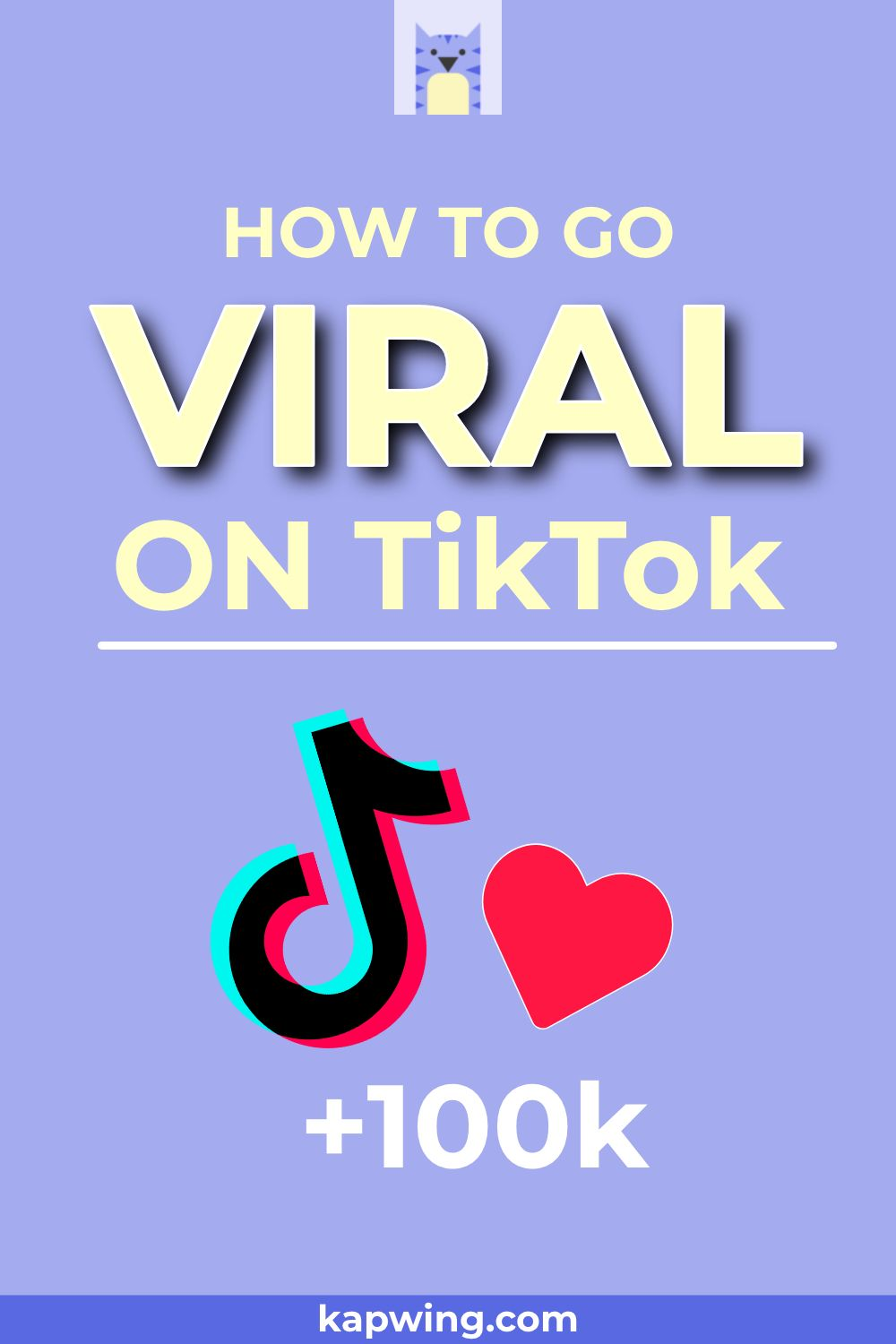 How To Go Viral On Tiktok How To Get Followers Viral Youtube Videos
