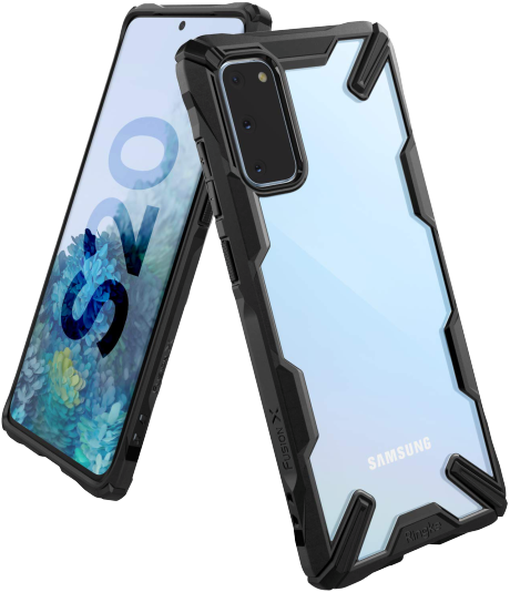 Heavy Duty Cases for Galaxy S20 in 2020