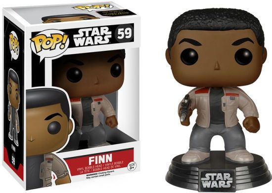 POP Star Wars: Episode 7 - Finn