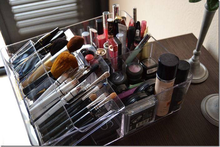 ikea maquillaje