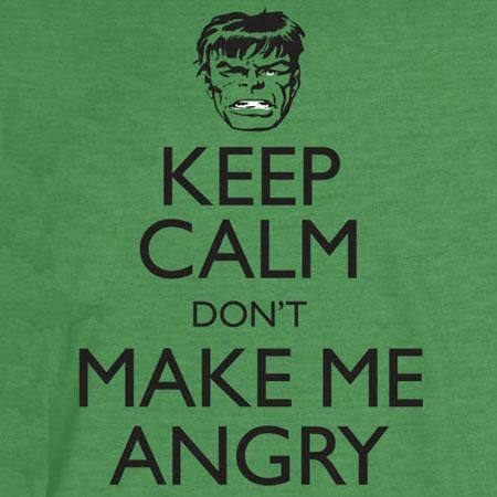Hulk Quotes Angry At Me Quotes  Don T Make Me Angry The Hulk Via  Plot44 *want