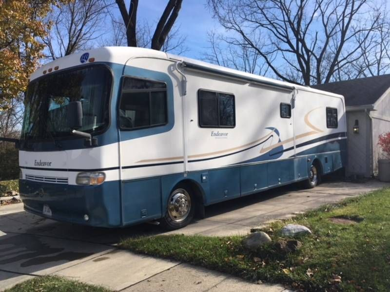 Holiday Rambler Class A Diesel Holiday Rambler Recreational Vehicles Rvs For Sale