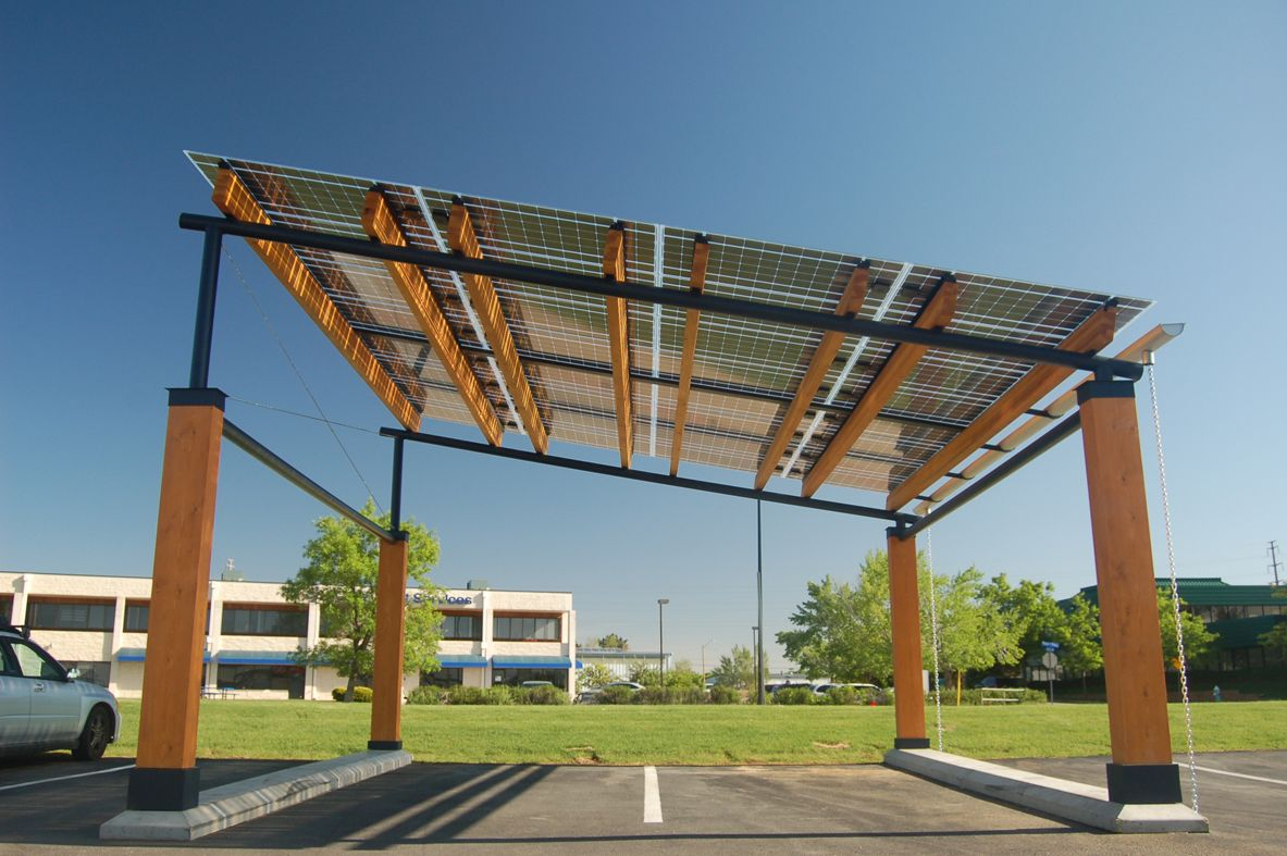 Best Looking Solar Panels For Homes And Businesses Lumos Solar Solar Pergola Canopy Design Canopy Outdoor