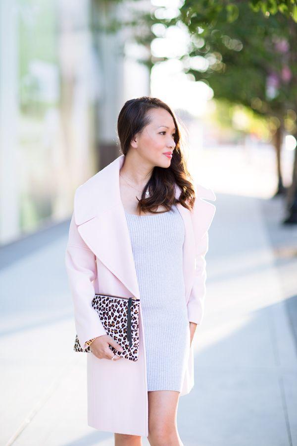 0e902f6210e pale pink coat